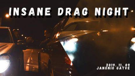 Insane Drag Night