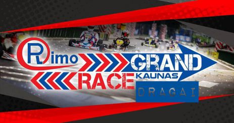 Rimo Grand Race 2019